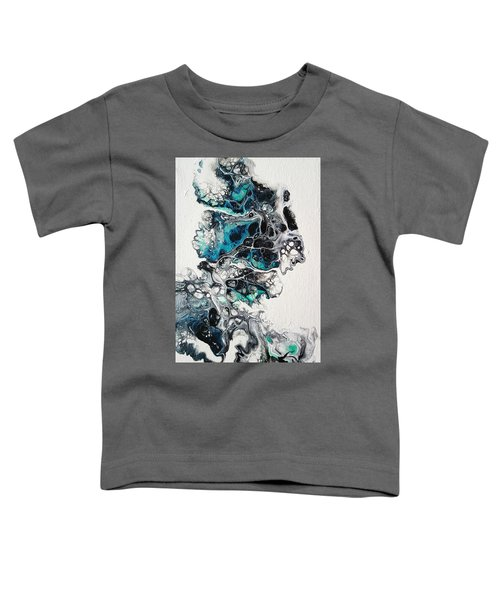Frost And Ice Toddler T-Shirt