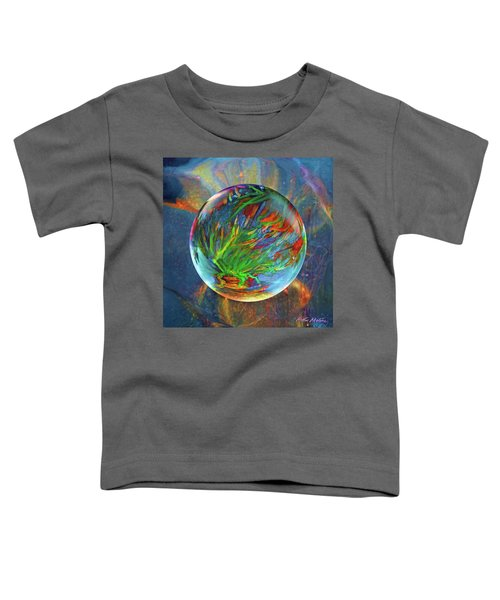 Frosted Still Toddler T-Shirt