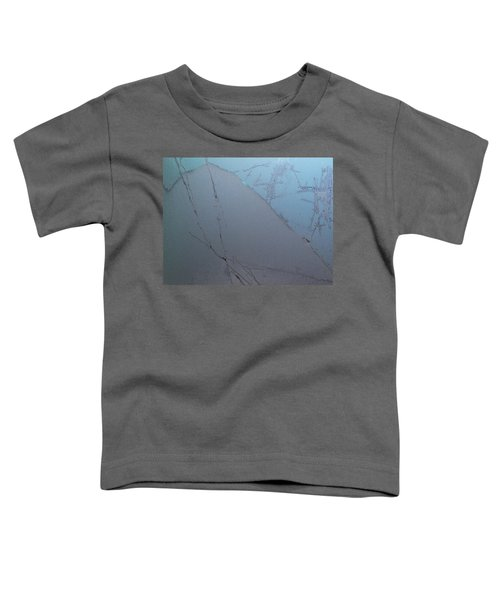 Frostwork - The Hill Toddler T-Shirt