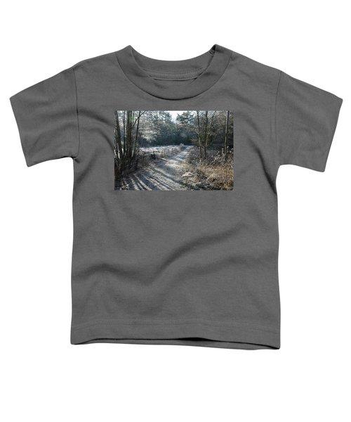 Frosty Morning Toddler T-Shirt