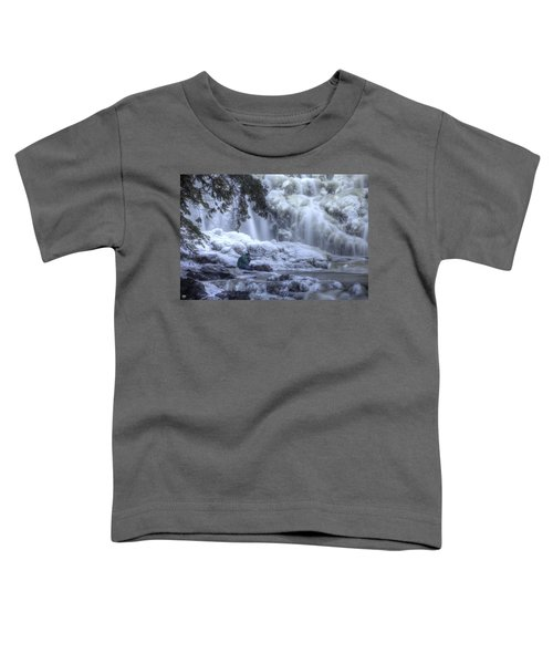Frozen Falls Toddler T-Shirt