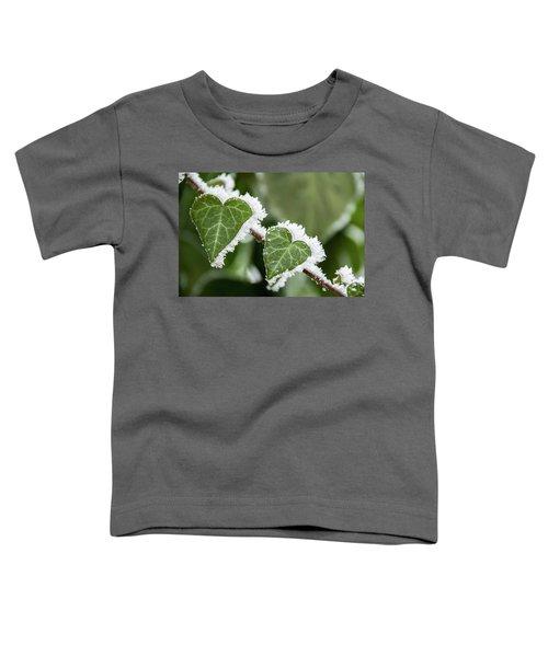 Frozen Love Toddler T-Shirt