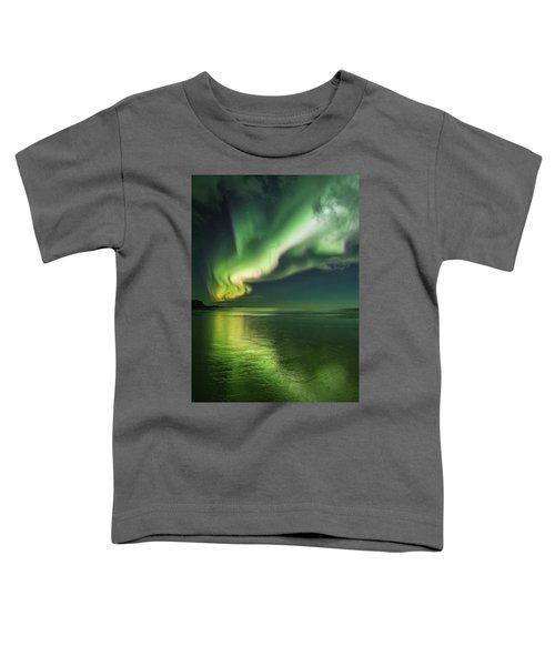 Frozen Reflection Toddler T-Shirt