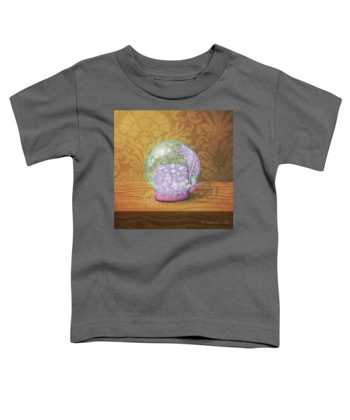 Ftf In A Bubble Toddler T-Shirt