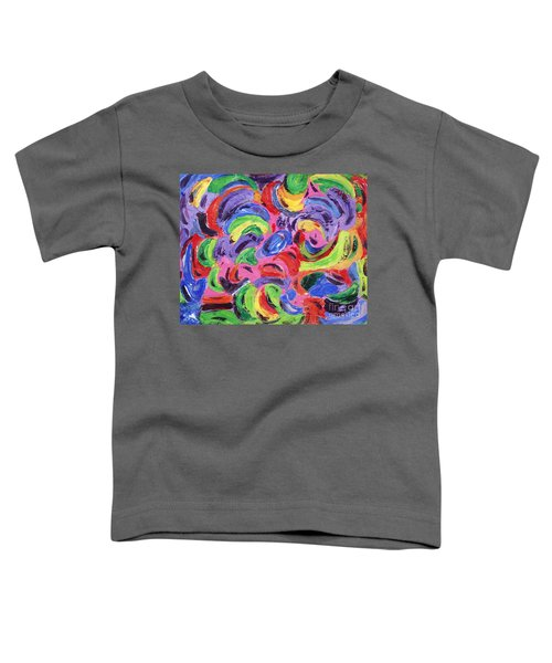 Fun In The Park Toddler T-Shirt