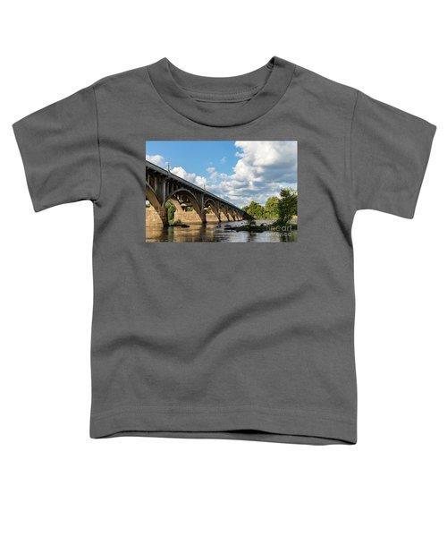 G S B-5 Toddler T-Shirt