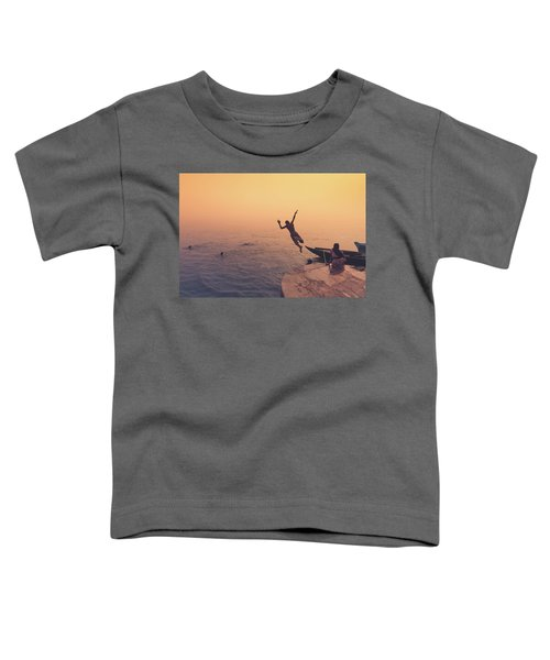 Ganges  Toddler T-Shirt