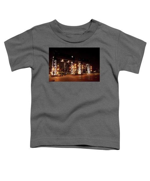 Gantry Nights Toddler T-Shirt
