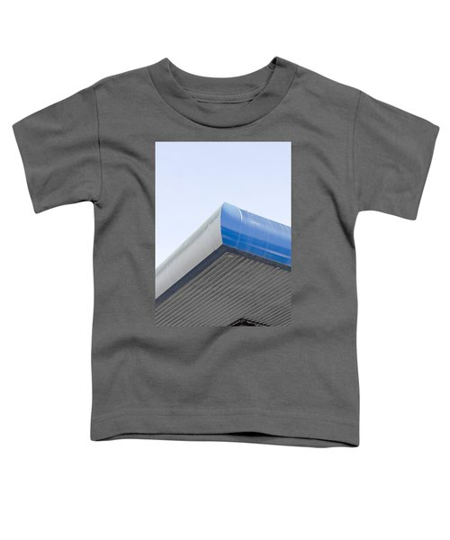 Garage Roof Toddler T-Shirt