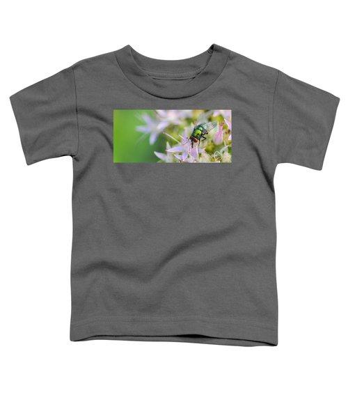 Garden Brunch Toddler T-Shirt