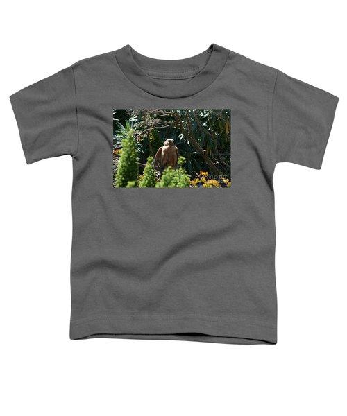 Garden Rest Toddler T-Shirt