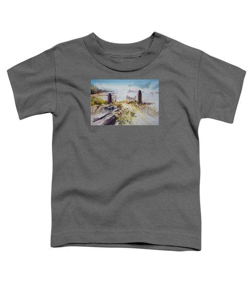 Gated Shore Toddler T-Shirt
