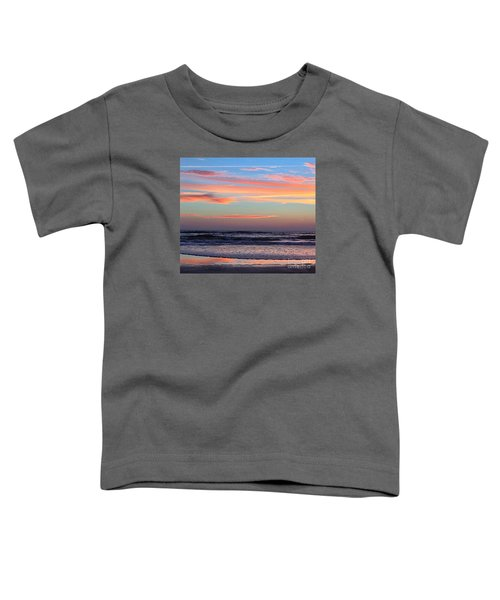 Gator Sunrise 10.31.15 Toddler T-Shirt