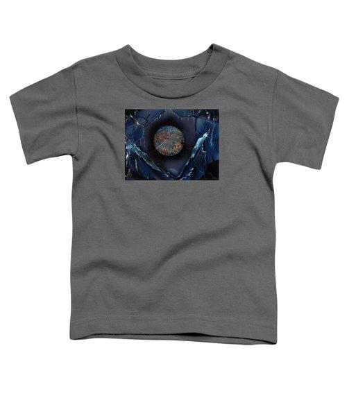 Gem Mountain Toddler T-Shirt