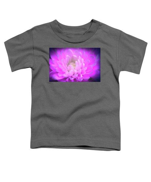 Gentle Heart Toddler T-Shirt