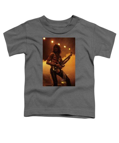 George Lynch Toddler T-Shirt