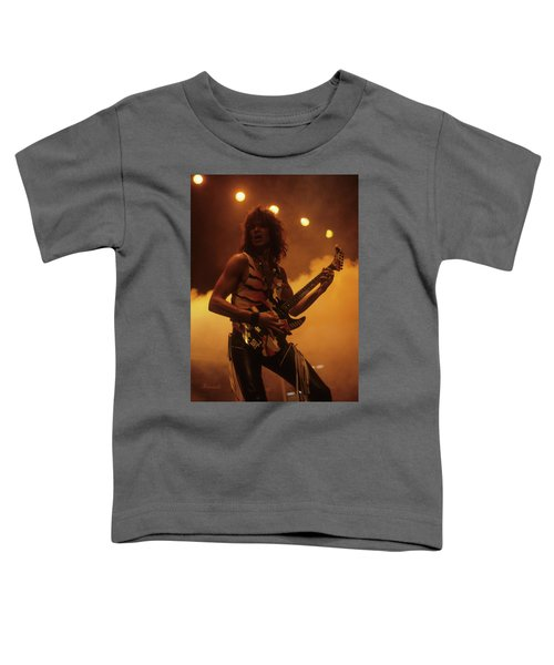 George Lynch Toddler T-Shirt