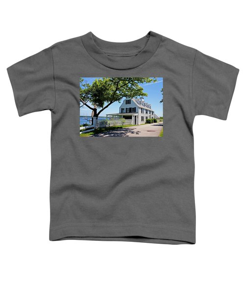 George Walton House In Newcastle Toddler T-Shirt