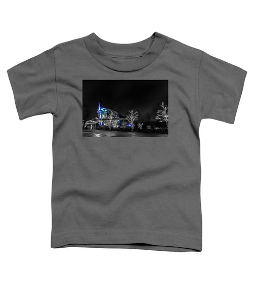 Georgia Aquarium Toddler T-Shirt