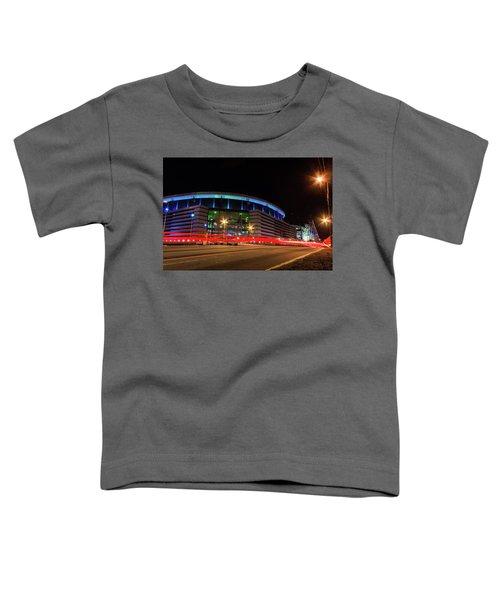 Georgia Dome Toddler T-Shirt