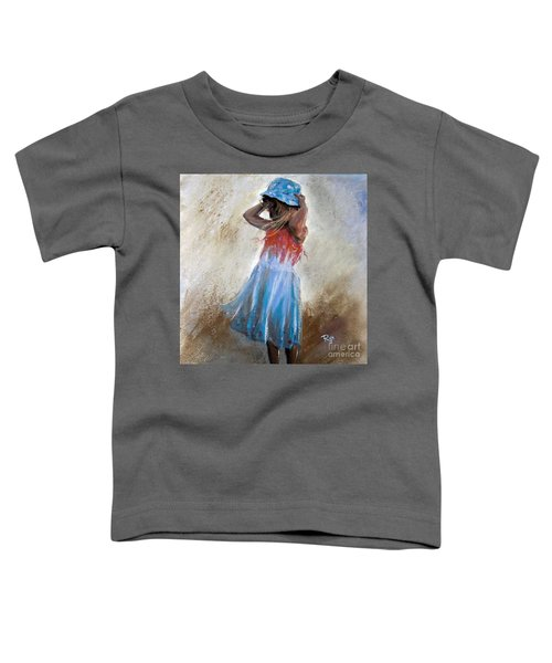 Georgia. No 2. Toddler T-Shirt