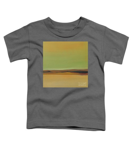 Ghost Ranch Toddler T-Shirt