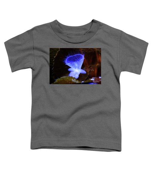 Ghost Heart Toddler T-Shirt