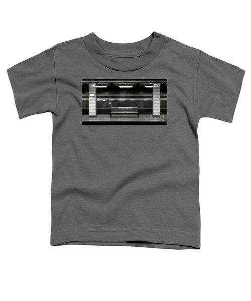 East Berlin Ghost Train Toddler T-Shirt