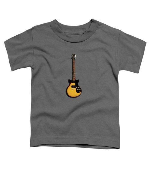 Gibson Melody Maker 1962 Toddler T-Shirt
