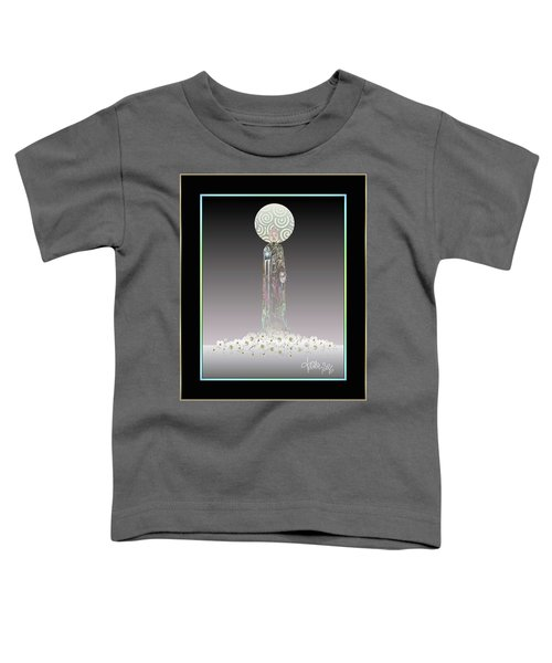 Gifts Of The Buddha II Toddler T-Shirt