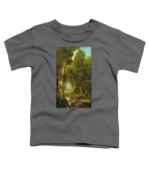 Gill Brook Toddler T-Shirt