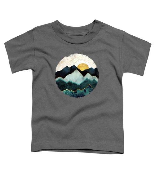 Glacial Hills Toddler T-Shirt
