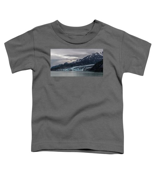 Glacier Bay Toddler T-Shirt