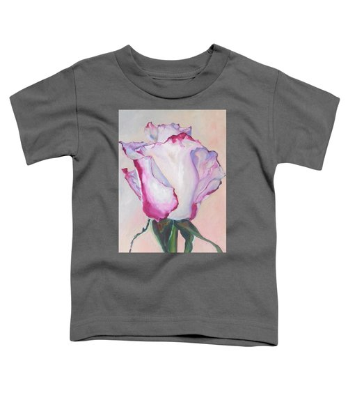 Glamour Roses IIi Toddler T-Shirt