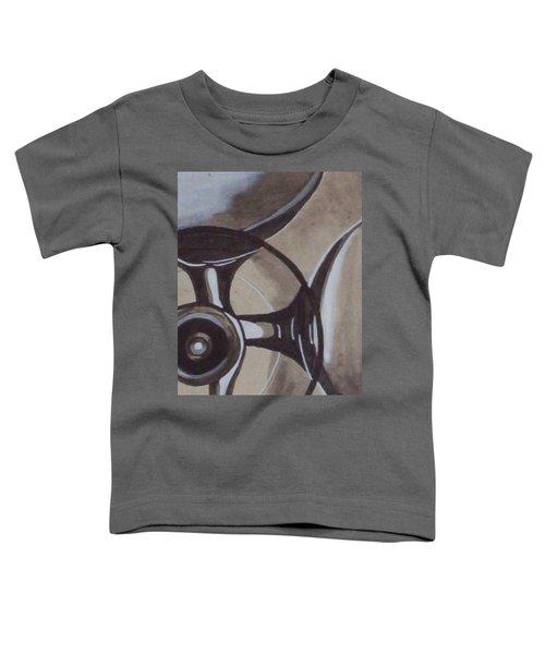 Glasses Toddler T-Shirt