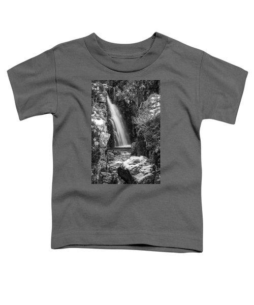 Glen Brittle Toddler T-Shirt