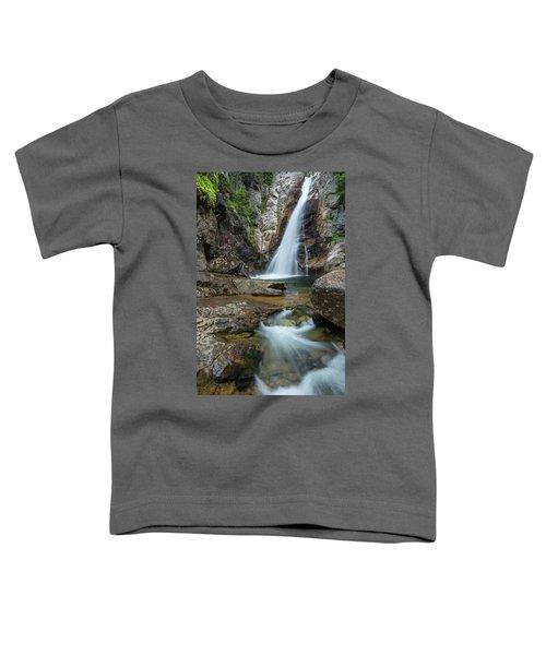 Glen Ellis Falls  Toddler T-Shirt