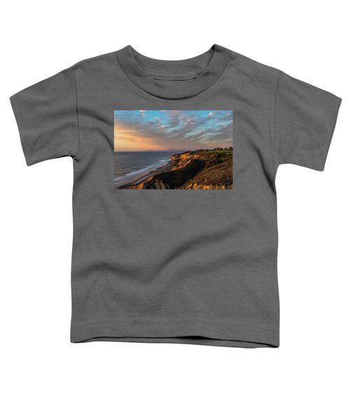 Gliderport North Toddler T-Shirt