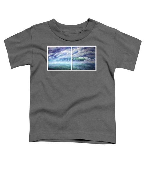 Gloria Toddler T-Shirt