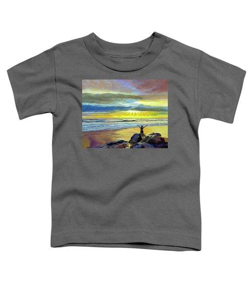Glorious Day Toddler T-Shirt