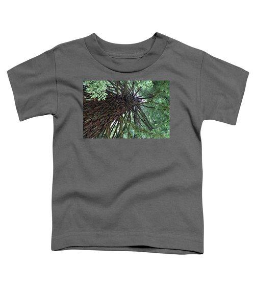 Glorious Tree  Toddler T-Shirt