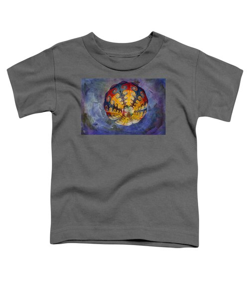 Glory Of The Sky Toddler T-Shirt