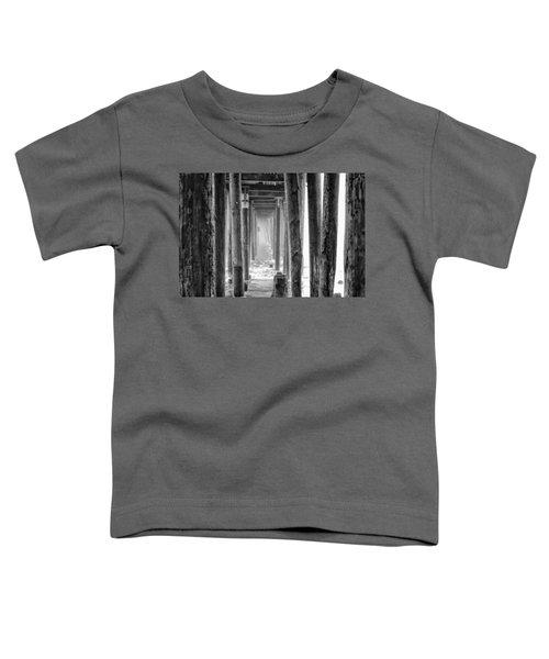 Go Deep Toddler T-Shirt