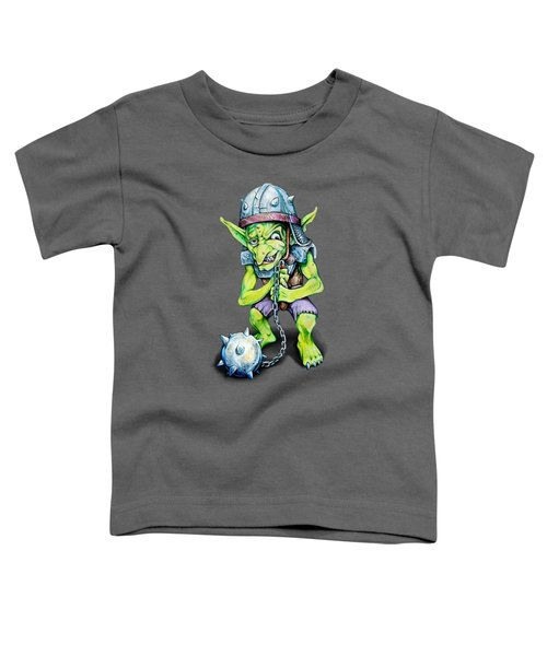 Goblin Toddler T-Shirt