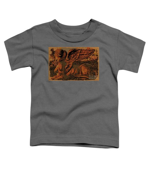 Goddess Toddler T-Shirt