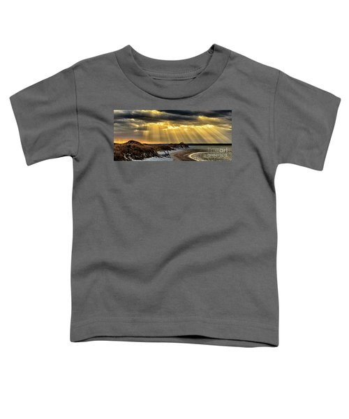God's Light Toddler T-Shirt