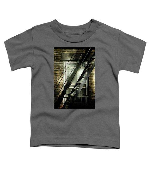 Going Up Toddler T-Shirt