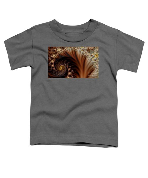 Gold In Them Hills Toddler T-Shirt