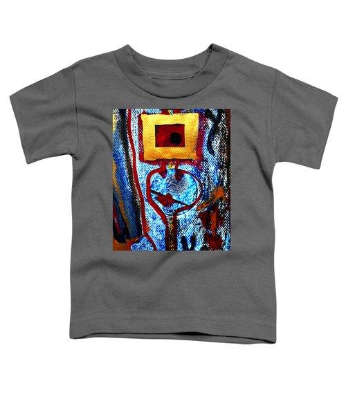 Golden Child-2 Toddler T-Shirt