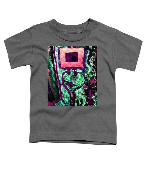 Golden Child-3 Toddler T-Shirt